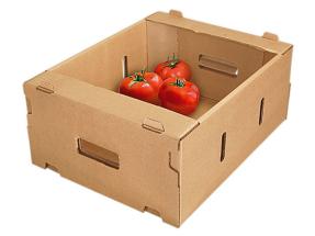 Овощной лоток